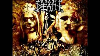 Napalm Death - Narcoleptic + Lyrics