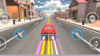 Real Highway Car Racing Games - New Car Games 2021 screenshot 4