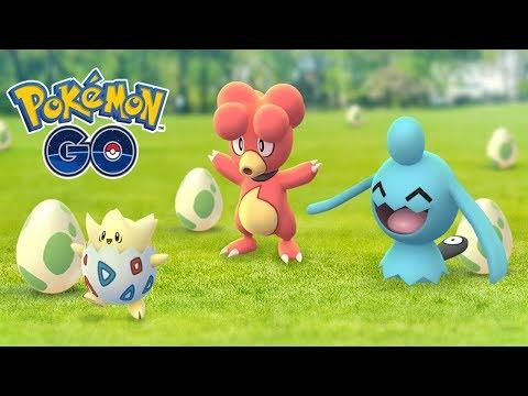 Download Youtube: EVENTO DE PASCOA COMEÇA AMANHÃ! - Pokémon Go