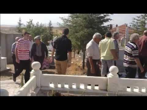 ADAYAZILI ALI ESI AYSE OZCAN CENAZE TORENI-06-08-2012- DE