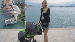 Беременность и роды в Греции. Сколько стоит? #родызаграницей