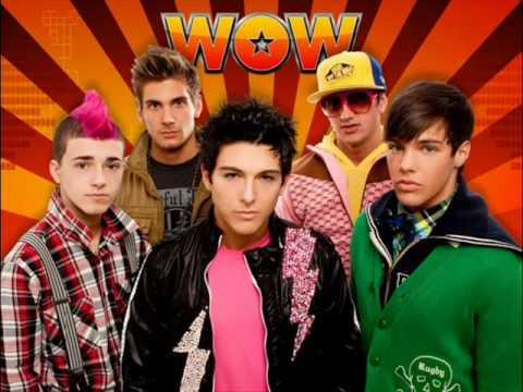 Swear it Again - WOW the Group [+lyrics & download]