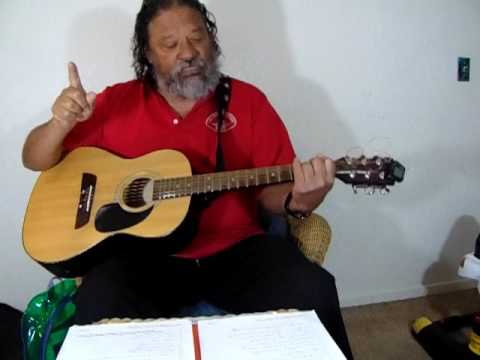 how to play on the guitar and sing spanish song bamboleo o bamboleira youtube. Black Bedroom Furniture Sets. Home Design Ideas