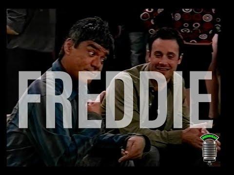 "Download Freddie S01E19 ""Freddie Gets Cross Over George""   GEGGHEAD"