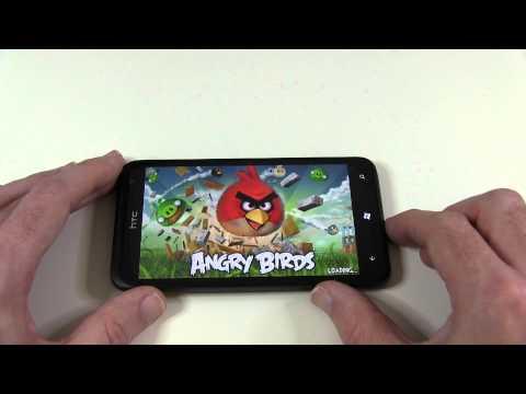 HTC Titan Mobile Phone Full Review
