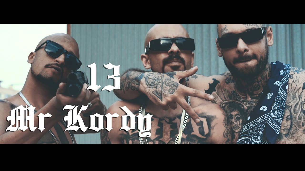 Download Mr Kordy - 13 (Official Music Video)
