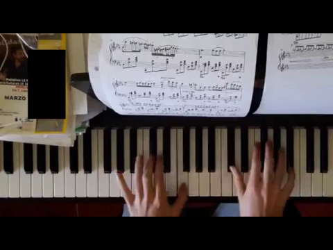 Blues Brothers - Rawhide Piano Version