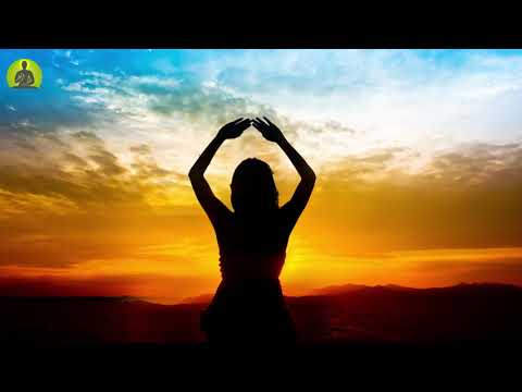 Release Stress & Anxiety: Peaceful Meditation Music, Sleep Positive Energy, Relax Mind Body