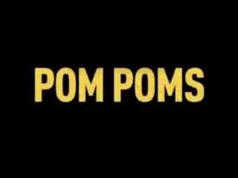 Pom Poms - Jonas Brothers (KARAOKE/INSTRUMENTAL) + Lyrics - #KevinJonasFrance