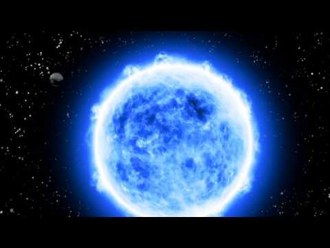 Pistol Star Blue Supergiant - Pics about space
