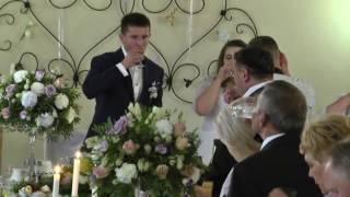 Kolektyw na weselu Zakopane