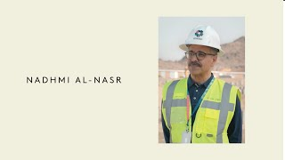 Nadhmi Al-Nasr, CEO of #NEOM reflects on NEOM's incredible journey since 2017. #THELINE