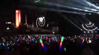 AVICII - WITHOUT YOU @ ROCK IN RIO LISBOA 2016 (INTRO)