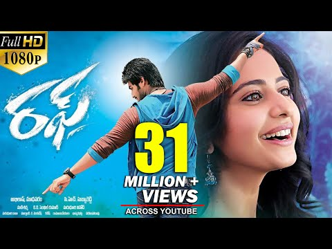 Rough Latest Telugu Full Movie || Rakul...