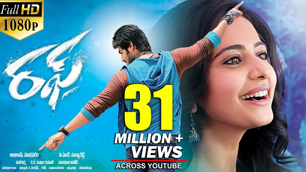 Rough Latest Telugu Full Movie || Rakul Preet Singh, Aadi ...