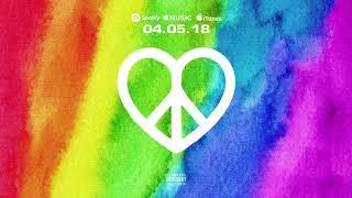 4 MAGGIO - PEACE & LOVE