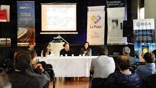 Realizaron jornada sobre Tecnología y Modernización para las ciudades