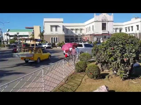 MANDAUE CITY HALL @ Much More Fun in Cebu Philippines