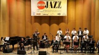 Троицкий джазовый оркестр им. В.И. Герасимова - Старое банджо
