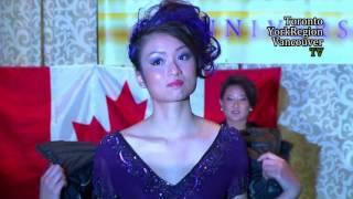 20150920, Jenny Wong Beauty Group, fashion show