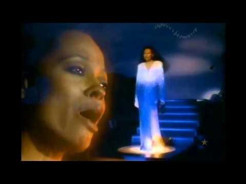 Diana Ross: Missing You (semiwidescreen)