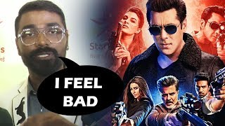 Remo D'Souza Reacts On Audience And Critics Response To Salman Khan Starrer Race 3, Says He Felt Bad