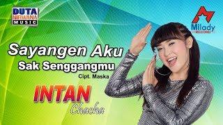 Gambar cover Intan Chacha - Sayangen Aku Sak Senggangmu [OFFICIAL]