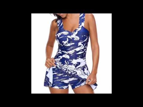 98b678f243376 ROTITA Review Swimsuit  32 54 Total - YouTube
