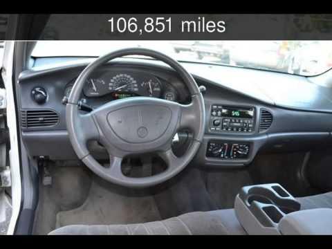 2003 Buick Century Custom Used Cars Denver North Carolina 2014 07 08 Youtube