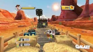 Toy Story 3 El Videojuego [Modo historia] #1