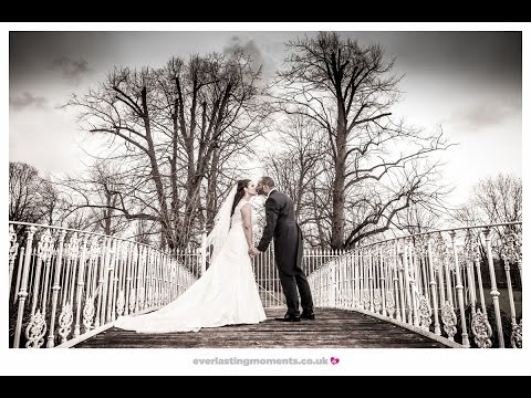 Ashley & Andrew's Wedding at Morden Hall