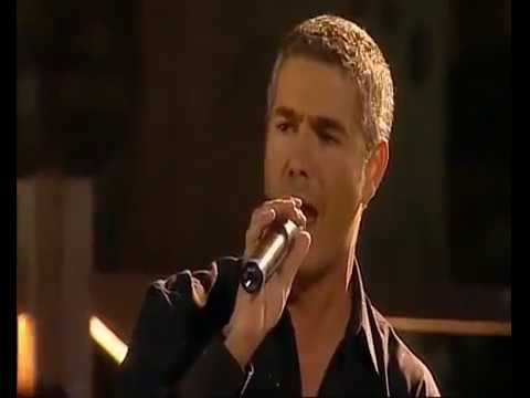 Alessandro Safina - Insieme a Te / Together with you (Concert in Taormina, Italy)