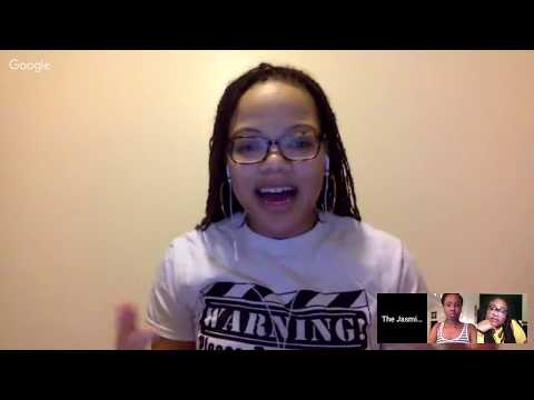 """P4CM Live Girl Chat w/ Jasmine Sims   """"Dear Daughter"""" #Romance #DatingChronicles #Love"""
