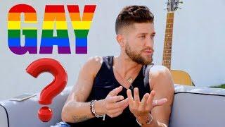 Paga (LMA - MELAA3): Adixia ? «Peu-être que je vais devenir Gay» …