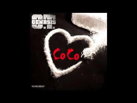 OT Genasis - CoCo Instrumental