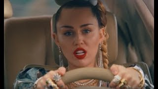 Miley Cyrus e Mark Ronson- [ Clip Oficial] Nothing Breaks like a Heart [TRADUCAO] [LEGENDA ...