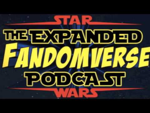 """The Expanded Fandomverse Episode 003 with Chad Barbry """"Taiwanese Mafia"""""""