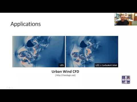 SimCenter | Computational Fluid Dynamics, Simulation & Computational Tools, June 12, 2017