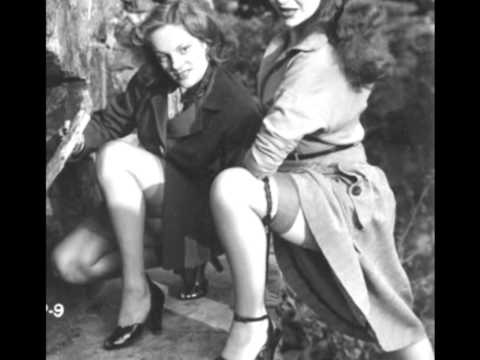 Vintage stocking and glamour girls from YouTube · Duration:  8 minutes 58 seconds