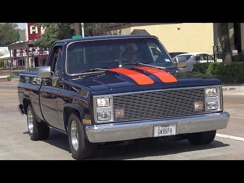 Chevy Square Body CK Classic Silverado Limited Edition - Square body chevy for sale