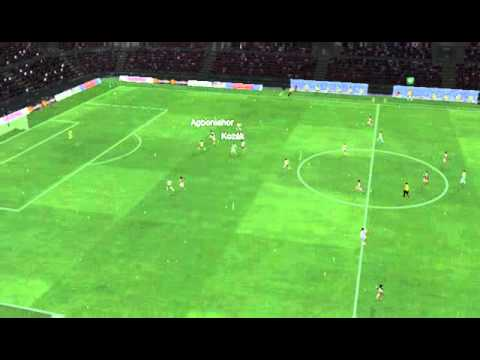 Aston Villa 1-3 West Ham – Match Highlights