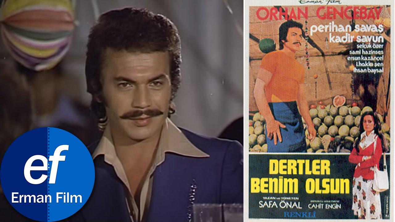 Dertler Benim Olsun (1974) - Orhan Gencebay & Perihan Savaş