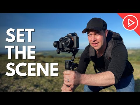 Establishing Shots: How To Set the Scene & Tell a Better Story