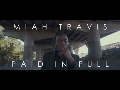 Download Youtube: Miah Travis - Paid in Full Freestyle [2017] ®