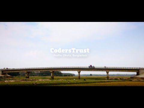 CodersTrust | The Movie HD