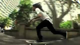 "Brett Chan ""Imagine Things"" (2008)"
