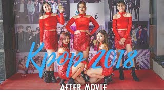 KPOP MANIPUR 2018 with SOMA Laishram - After movie