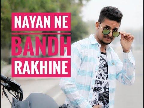 Nayan Ne Bandh Rakhine  || Darshan Raval|| DarshanRavalDZ || by smartyshubh