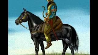 Steppe warriors.wmv