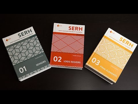 Getting To Know The Safety Equipment Reliability Handbook (SERH): 4th Edition